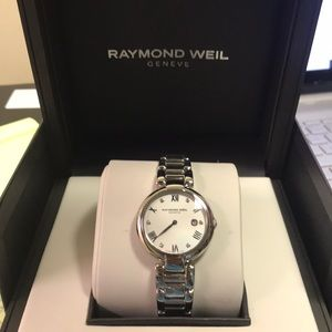 c58d0a477f11 Raymond Weil Accessories - Ladies Raymond Weil Shine 1600.ST.00618